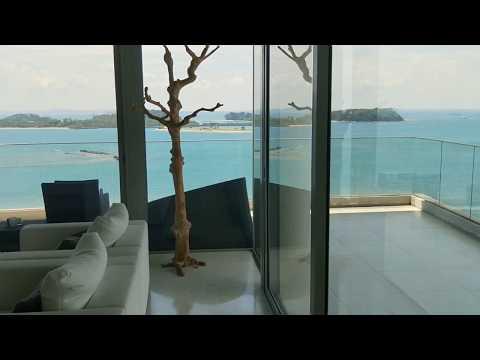 The Oceanfront @ Sentosa