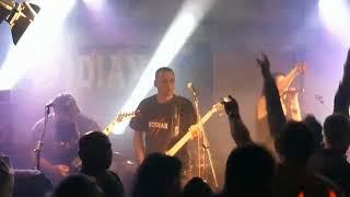 Video KODIAK rock Breaking the law (cover JP)