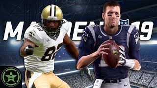 THE REAL SUPER BOWL LIII - Madden 19 | Let's Play by Let's Play