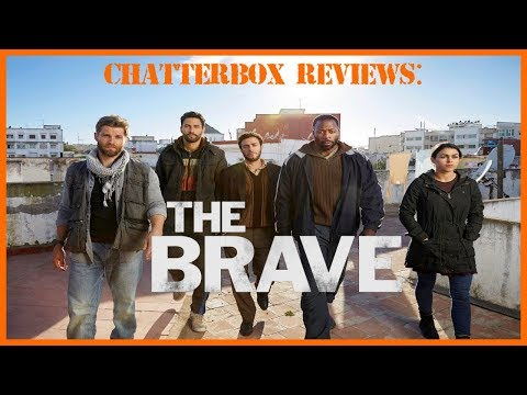 """The Brave Season 1 Episode 11: """"Grounded"""" Review"""