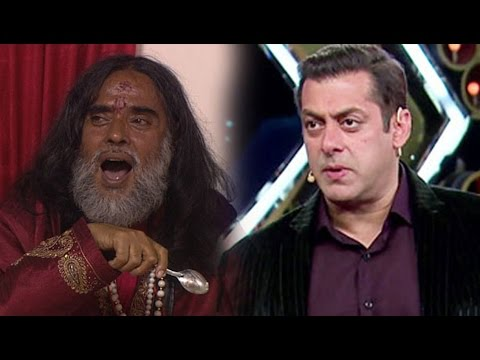 Salman Khan Has AIDS, Says Om Swami Of Bigg Boss 1