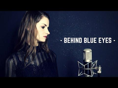 "2020 Acoustic Cover of Limp Bizkits - Behind Blues Eyes"""