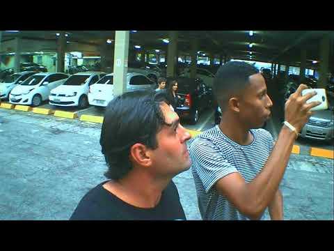 Kinoplex - 3° Encontro de automóveis Maceió Shopping 2018
