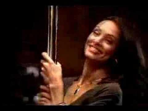 Brass Pole - Budweiser commercial