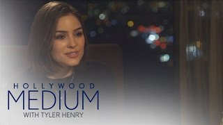 Video Tyler Henry Uncovers Details on Olivia Culpo's Grandma | Hollywood Medium with Tyler Henry | E! MP3, 3GP, MP4, WEBM, AVI, FLV Desember 2018