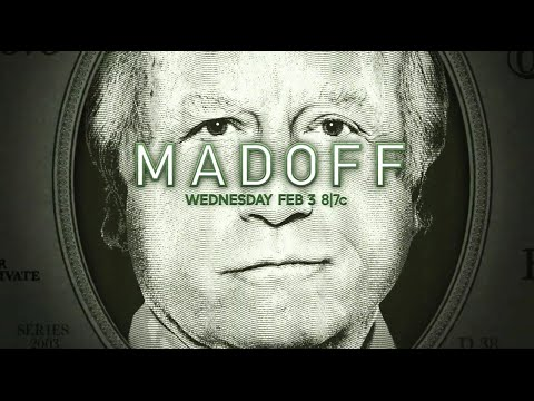 Madoff (First Look Promo)