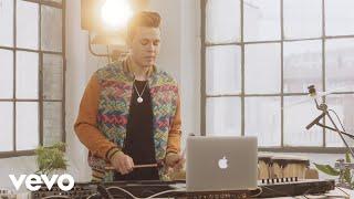 image of Felix Jaehn - Like A Riddle (Acoustic) ft. Hearts & Colors, Adam Trigger