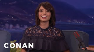 The tadpole that 7-year-old Kate received in the mail has now grown into an alarmingly old frog.More CONAN @ http://teamcoco.com/videoTeam Coco is the official YouTube channel of late night host Conan O'Brien, CONAN on TBS & TeamCoco.com. Subscribe now to be updated on the latest videos: http://bit.ly/W5wt5DFor Full Episodes of CONAN on TBS, visit http://teamcoco.com/videoGet Social With Team Coco:On Facebook: https://www.facebook.com/TeamCocoOn Google+: https://plus.google.com/+TeamCoco/On Twitter: http://twitter.com/TeamCocoOn Tumblr: http://teamcoco.tumblr.comOn YouTube: http://youtube.com/teamcocoFollow Conan O'Brien on Twitter: http://twitter.com/ConanOBrien