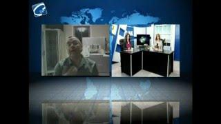 Csat Channel Interview about Elorbana Machine