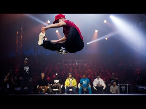 Breakdance Battle - Recap Chelles Battle Pro 2014 + Exclusive Interviews