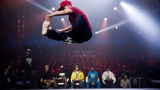 Breakdance Battle - Recap Chelles Battle Pro 2014 + Exclusive Interviews Video