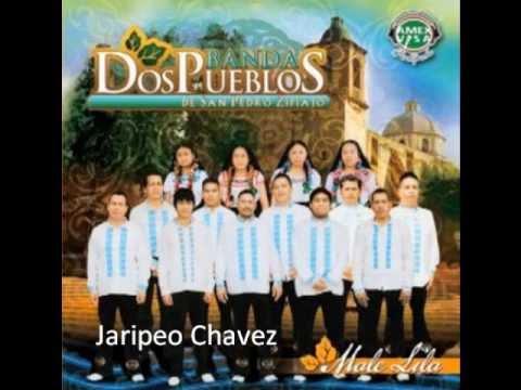 Banda Dos Pueblos De Michoacan – El Corpus – Sones Con Banda