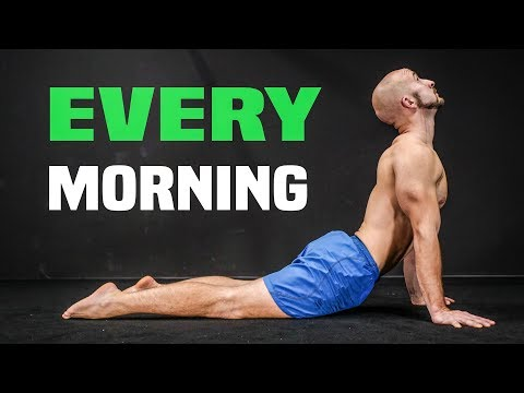 Do These 3 Things Every Morning!