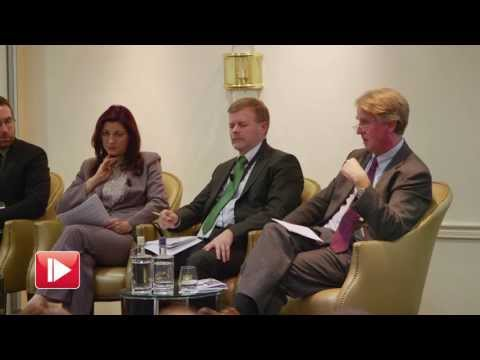 The EU's post-2020 climate and energy policy: a path to sustainable growth? [Debate Highlights]