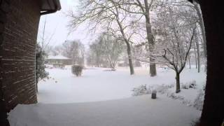 Murray (KY) United States  city pictures gallery : Murray, KY Winter Storm