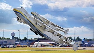 Video 10 LARGEST TRANSPORT AIRCRAFTS IN THE WORLD MP3, 3GP, MP4, WEBM, AVI, FLV Desember 2018