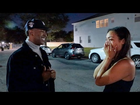 She Said YES!!! Surprise Proposal Announcement  💏💍