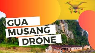 Gua Musang Malaysia  City new picture : GUA MUSANG DJI MALAYSIA