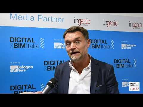 img DIGITAL&BIM Italia | Balzani: Serve sinergia imprese/ricerca, al Bim siamo nel cuore di questa sfida