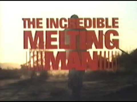 Trailer Trash - The Incredible Melting Movie