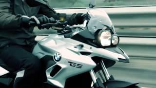 4. 2013 BMW F700GS