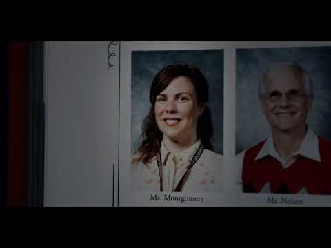 American Vandal Season 2 - Paul Schnorrenberg