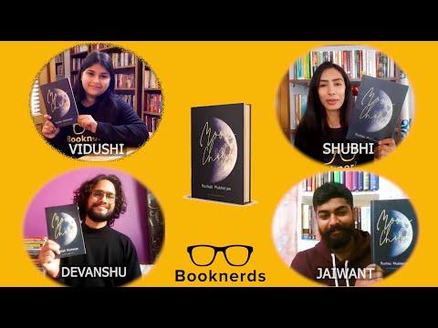 Booknerds Editorial Discussion | Moon Child | Rushali Mukherjee