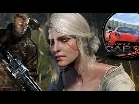 Best Games of May 2015