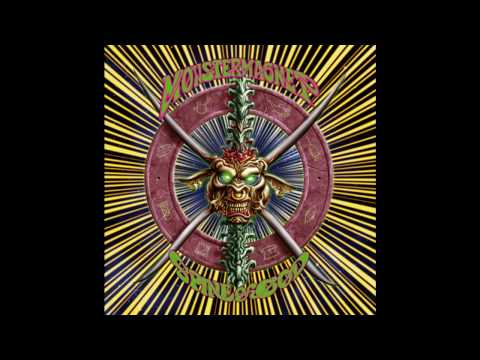 Monster Magnet - Band: Monster Magnet Genre: Rock / Psychedelic / Stoner Track: Nod Scene Album: Spine Of God Year: 1992 Buy Album:- http://www.allthatisheavy.com/info.asp?it...