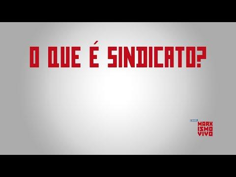 O que é Sindicato?