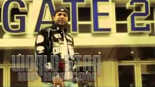 Jim Jones   Going In For The Kill Official Video)
