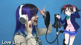 Imitando Voces  de Anime Kawaii - ANIME IMPRESSIONS!