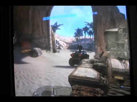Drivers ED (Halo 3 Machinima) (видео)