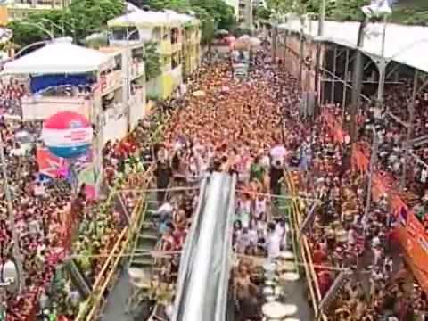 Ivete Sangalo - Amor Pirei (com VoaDois) - Carnaval 2009