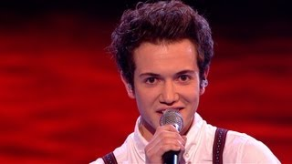 Download Lagu Aleks Josh performs 'Better Together' - The Voice UK - Live Show 4 - BBC One Mp3