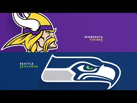 NFL Week 13 Minnesota Vikings vs Seattle Seahawks Smoking Hot Picks