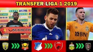 Download Video Update Transfer Pemain Liga 1 2019 (14 Desember 2018) MP3 3GP MP4