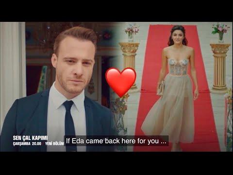 Sen cal kapimi episode 12 trailer 2 English subtitles you knock on my door