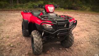 8. Dirt Trax Television - Adventure Honda