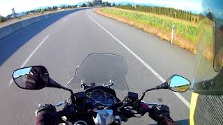 4. Yamaha Smax 155cc June 9, 2018