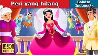 Video Peri Hilang | Dongeng anak | Dongeng Bahasa Indonesia MP3, 3GP, MP4, WEBM, AVI, FLV Maret 2019