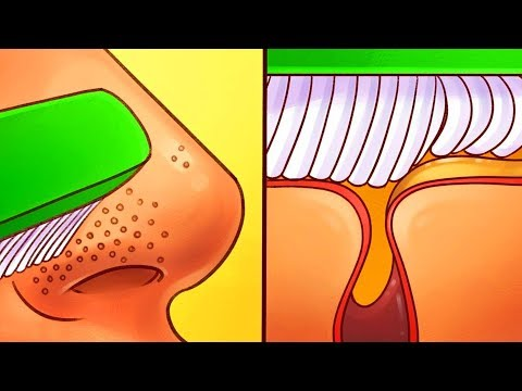 28 BEAUTY TRICKS THAT WILL CHANGE YOUR LIFE - Thời lượng: 12:44.