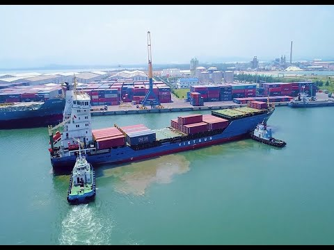 Logistics thúc đẩy phát triển hành lang kinh tế Đông – Tây