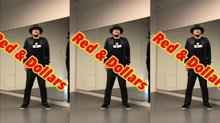 """BROTHER BOMB – IMPRO DANCE SHOW """"Zapp – Red & Dollars feat. Roger Troutman & Snoop Dogg"""""""
