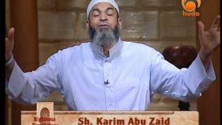 Righteous Companions - Ali Ibn Abi Talib By Sh Karim Abu Zaid