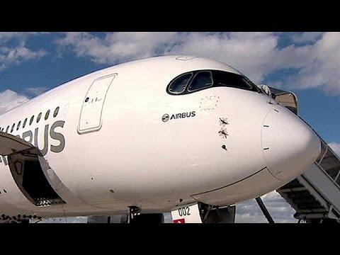 Έτος ρεκόρ το 2015 για την Airbus – economy