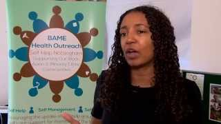 BAME Health Outreach African Diabetes Film