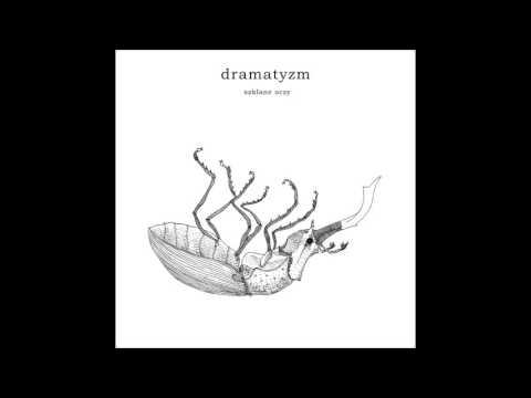 Dramatyzm to 3 z kolei singiel wydany przez grupę. Rysunki - M.Grąbczewski, realizacja - M.Rostański