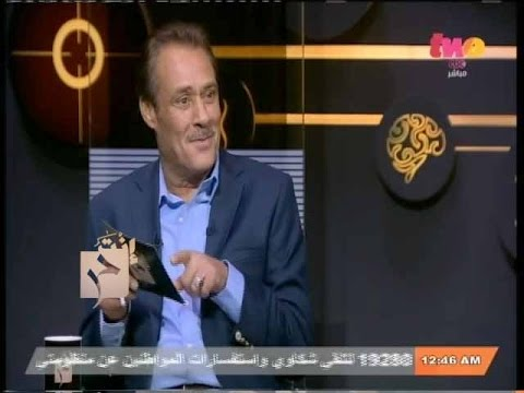 فاروق الفيشاوي: داعش صناعة أمريكية لا تفرق عن مباريات المصارعة