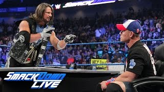Nonton Royal Rumble Wwe Championship Match Contract Signing  Smackdown Live  Jan  3  2017 Film Subtitle Indonesia Streaming Movie Download
